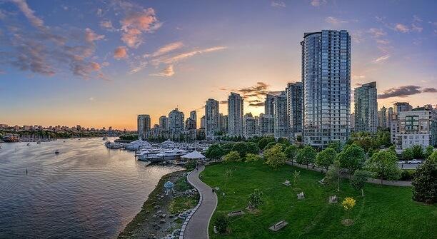 Onde ficar em Vancouver: Melhores regiões