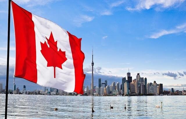 Seguro viagem internacional para o Canadá