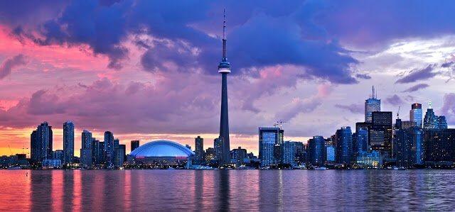 Top 5 passeios para fazer nos arredores de Toronto