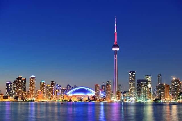 Roteiro de 6 dias no Canadá