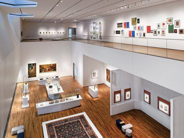 Aga Khan Museum em Toronto