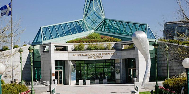 Museu Nacional de Belas Artes de Quebec