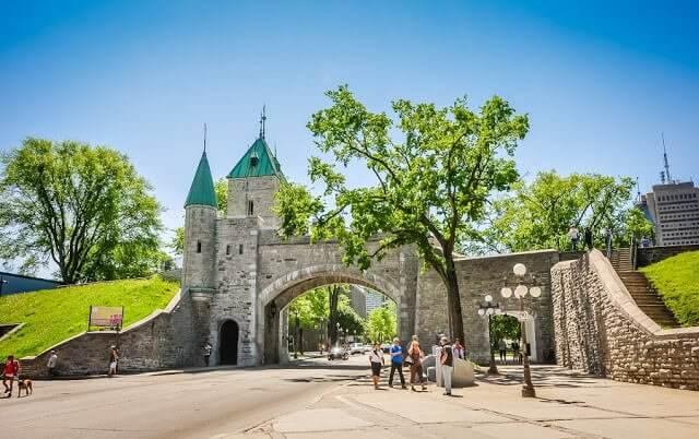 Top 15 passeios imperdíveis em Quebec City