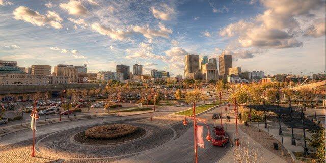 Roteiro de 5 dias em Winnipeg