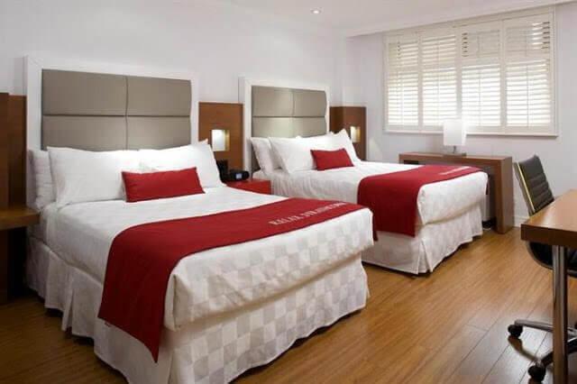 Como achar ótimos hotéis bem barato no Canadá