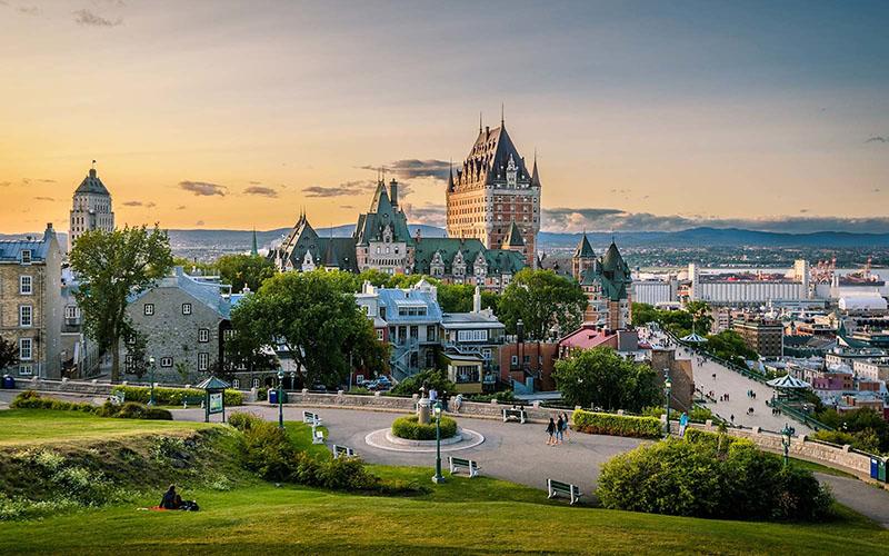 Novas regras sobre o visto para o Canadá