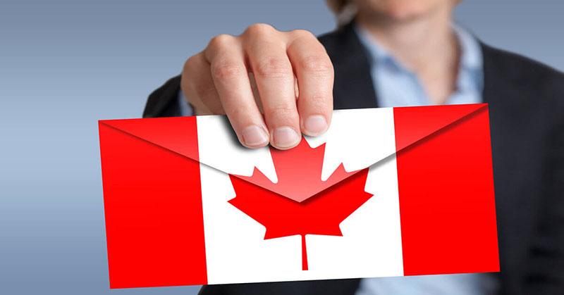 Visto de Trabalho para o Canadá