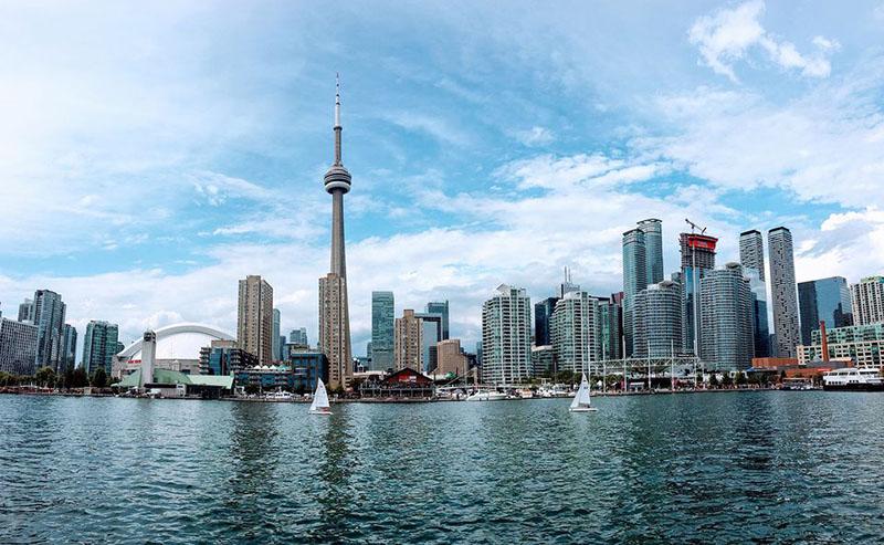 Como economizar tempo e stress com o visto canadense