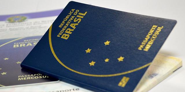 Passaporte: item número 1 para começar a sua viagem pelo Canadá