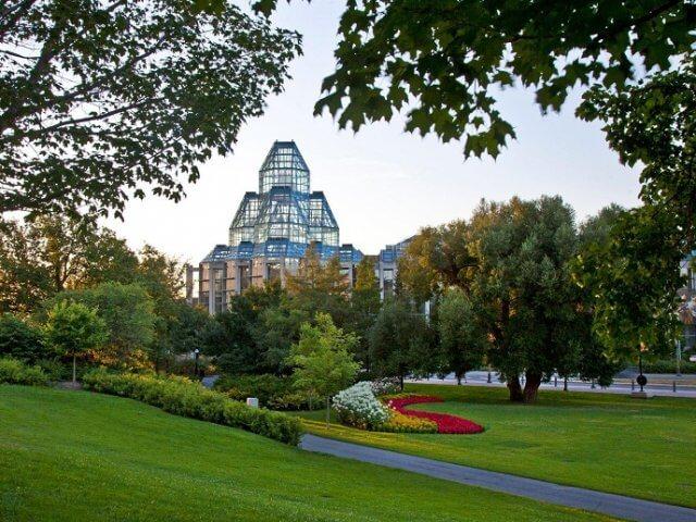 Roteiro de 7 dias no Canadá