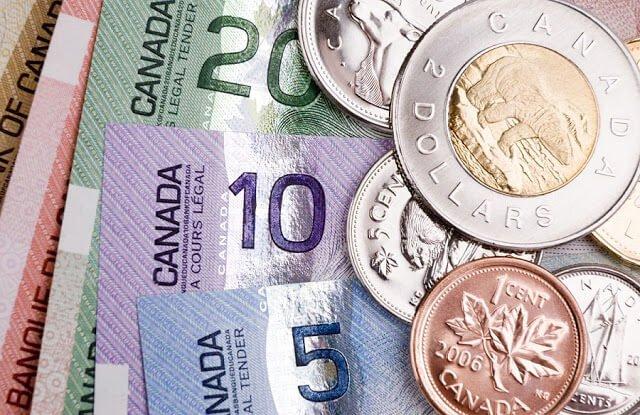 Quanto levar de dinheiro para Calgary