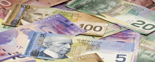 Como levar o dinheiro para Quebec