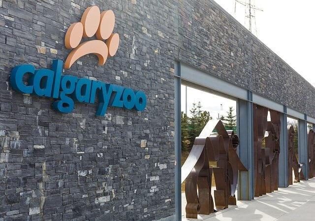 Jardim Zoológico de Calgary