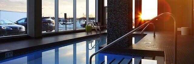 Top 5 melhores hotéis em Ottawa