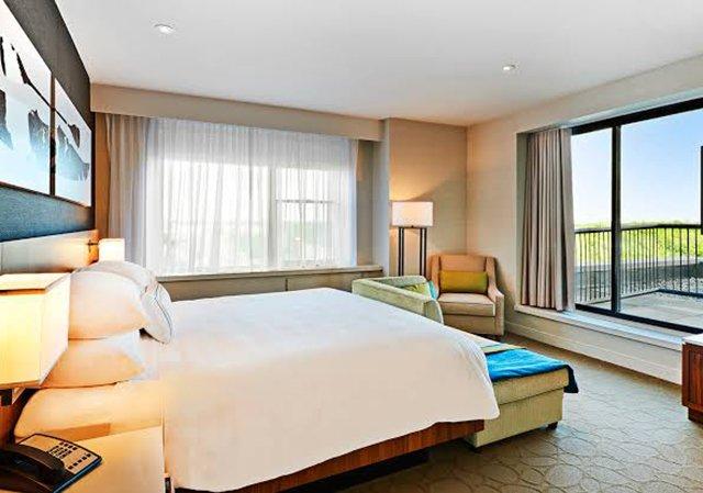 Dicas de hotéis em Halifax