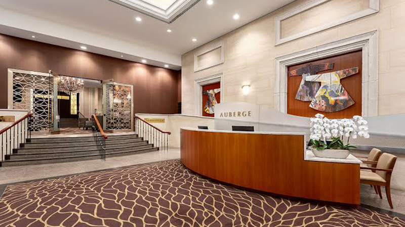 Hotéis Bons e Baratos em Vancouver