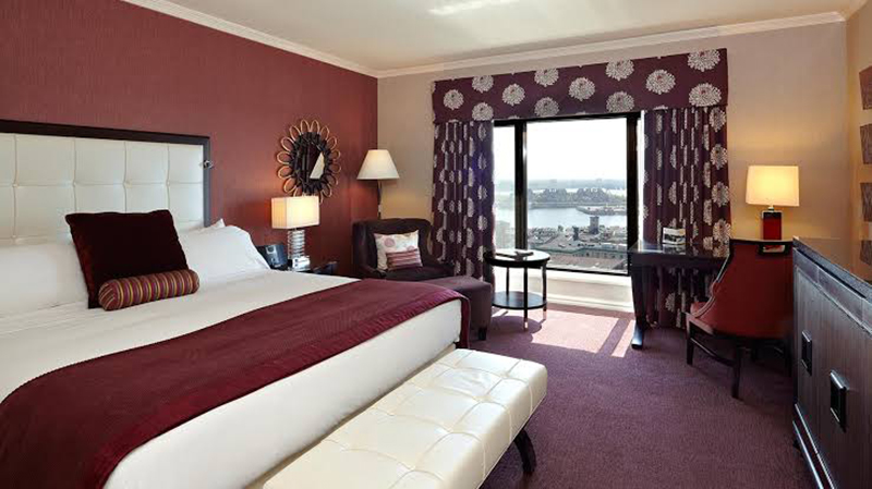 Hotel InterContinental em Montreal