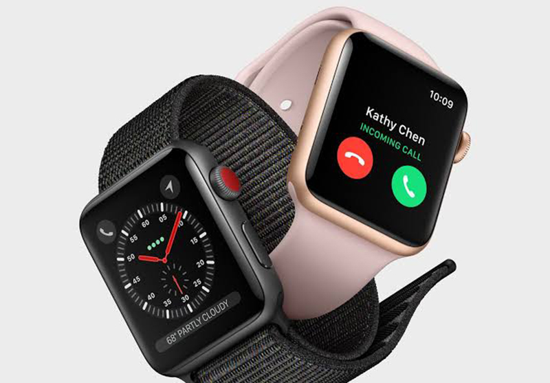 Onde comprar o Apple Watch em Vancouver