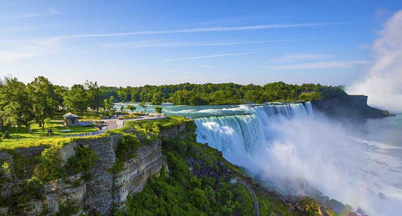 Wonder Pass em Niagara Falls