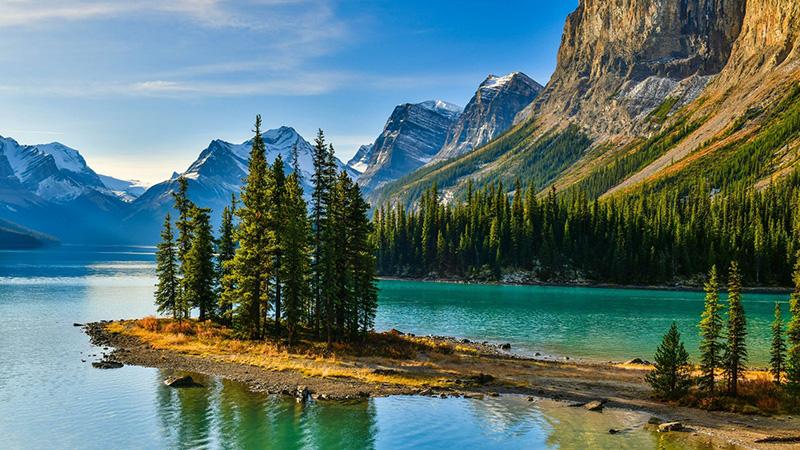 Como levar dólares canadenses para Calgary